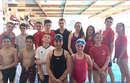 7 nageurs qualifiés pour les nationaux